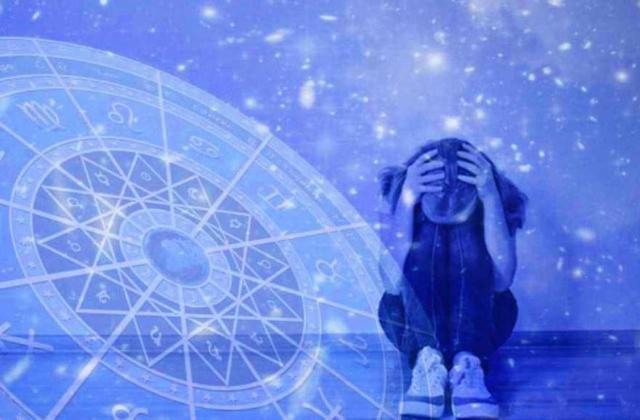 Как ведут себя в стрессе знаки зодиака