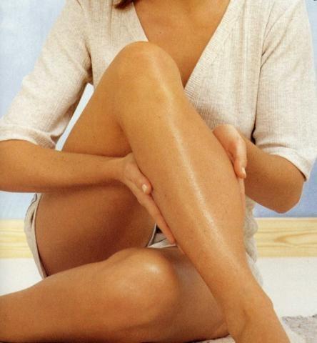 Эпиляция воском в домашних условиях - уход за кожей после восковой эпиляции