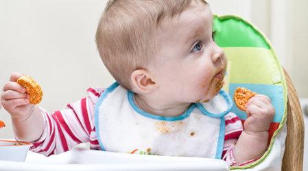 Детские стульчики для кормления - какой выбрать?