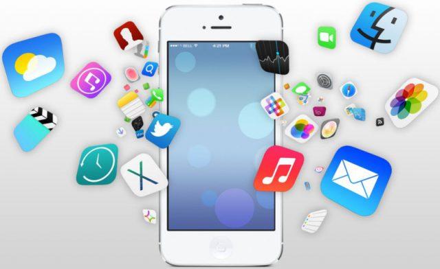 Приложения на телефон для бюджета