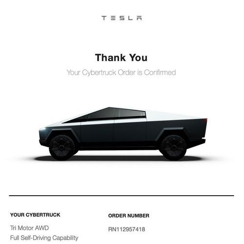 Темникова купила новую модель Тесла