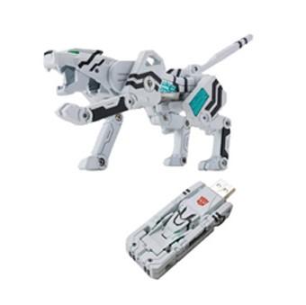 Флешка Трансформер Tigatron 8 Gb