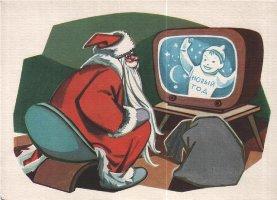 Лучшие советские мультфильмы про Новый год