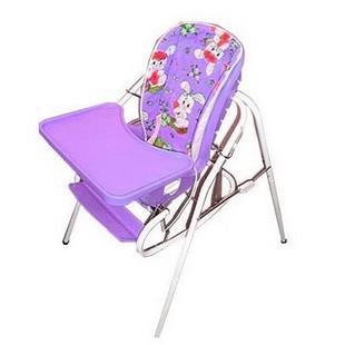 Детский стульчик для кормления Няня 4 в 1