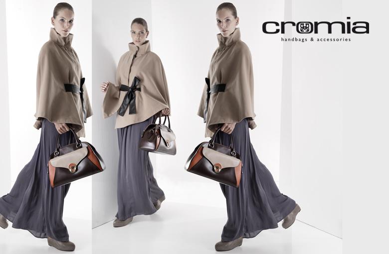 Cromia – аксессуары для активных женщин, которые ценят жизнь