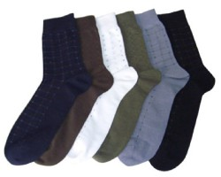 Выбрать носки правильно