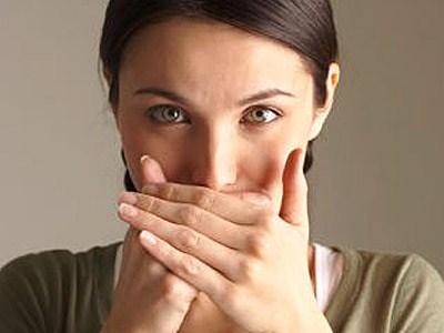 Как избавиться от сильного запаха перегара?