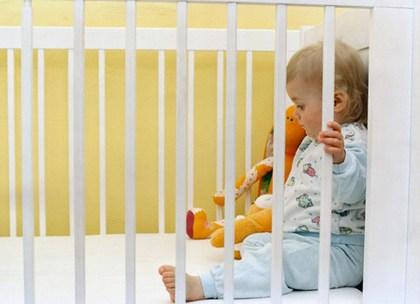 стоит ли детям спать с родителями
