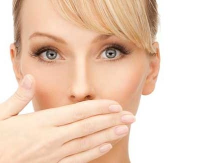 Сухость во рту, носу, носоглотке - как избавиться от сухости слизистых