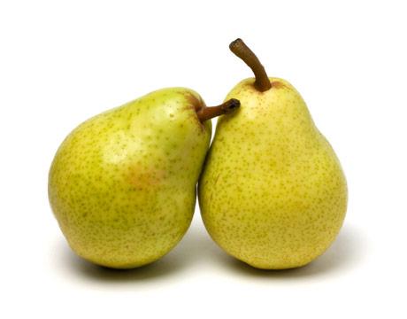 Полезные фрукты при беременности - груша