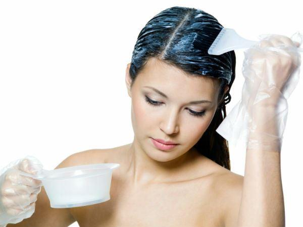 Уход за волосами женщины от 35 лет