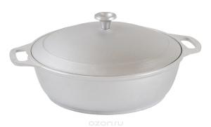 Сковорода-жаровня для дома