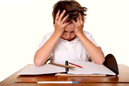 Причины дезадаптации ребенка в школе