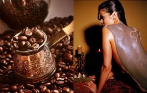 Кофейные обертывания для похудения