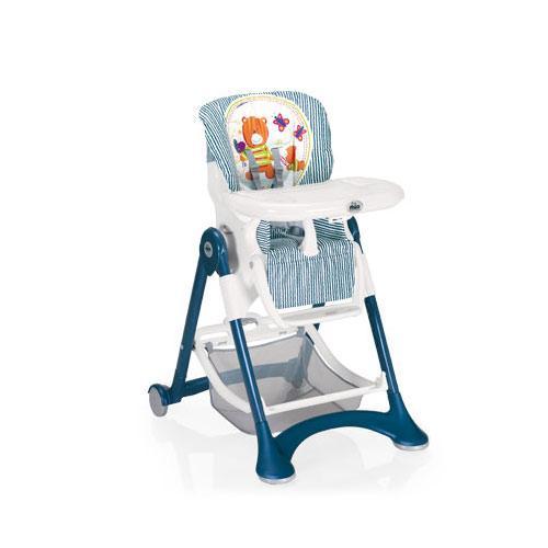 Детский стульчик для кормления Сam