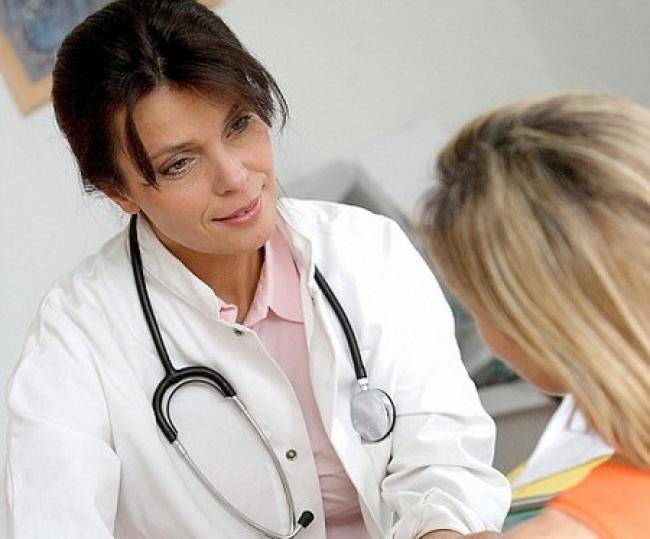 Симптомы, причины опущения и выпадения матки у женщин