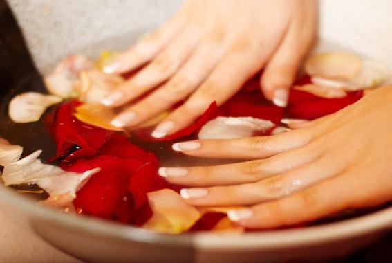 Секреты привлекательности - красота рук