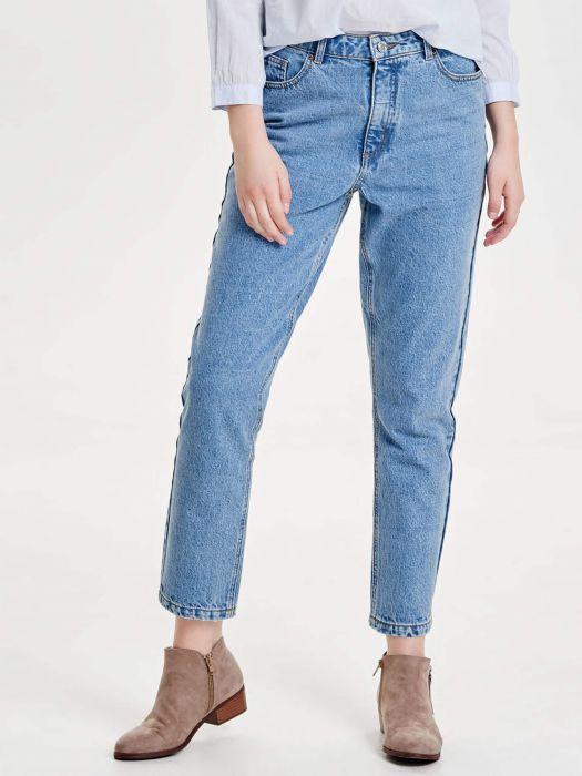 Мом джинс, мамсы