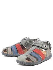 Cамые стильные детские сандали 2013 года