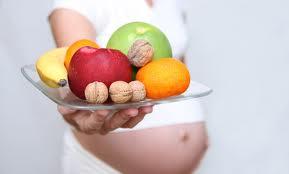 Полезные и вредные фрукты при беременности