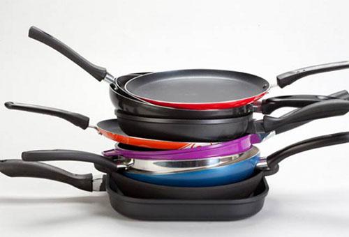 Виды сковородок для дома - какая сковорода лучше?