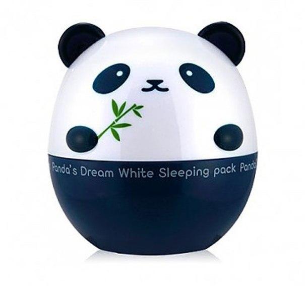 Panda's Dream White1