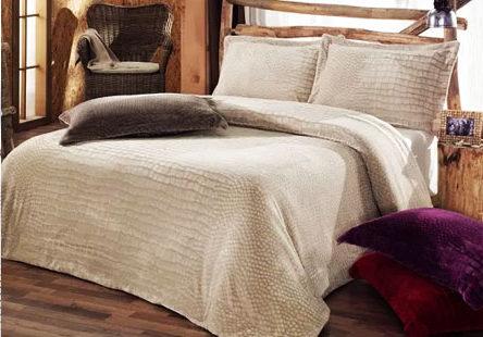Виды покрывал для спальни - как выбрать?