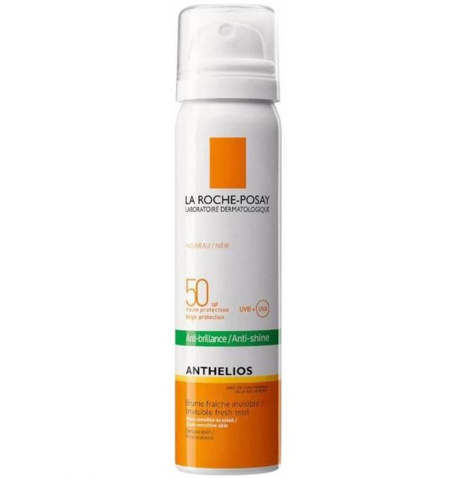 Anthelios Invisible Fresh Mist SPF 50