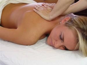 Нетрадиционные методы похудения - массаж