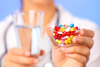Лечение авитаминоза у детей