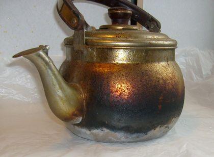 7 лучших народных способов избавиться от накипи в чайнике