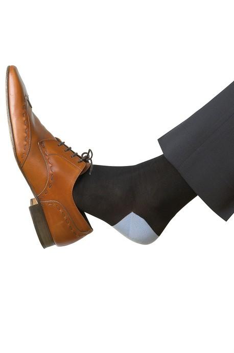Основные правила выбора мужских носков