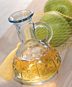 Лечение сахарного диабета народными средствами - яблочный уксус с чесноком