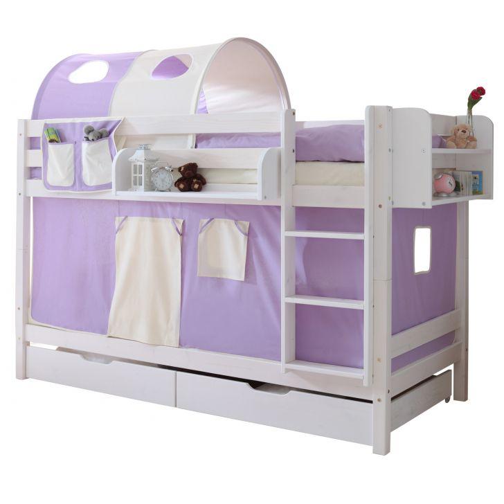 Как купить детскую двухъярусную кровать