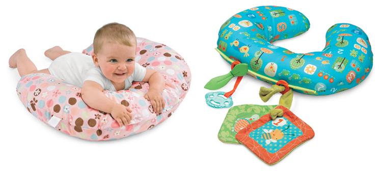подушка для беременных и кормящих форма С