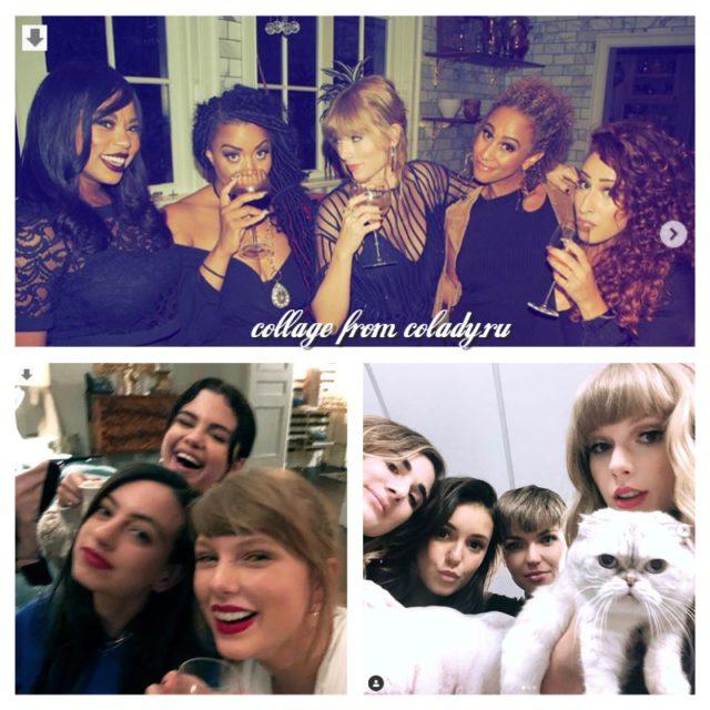 Тейлор Свифт/ Taylor Swift