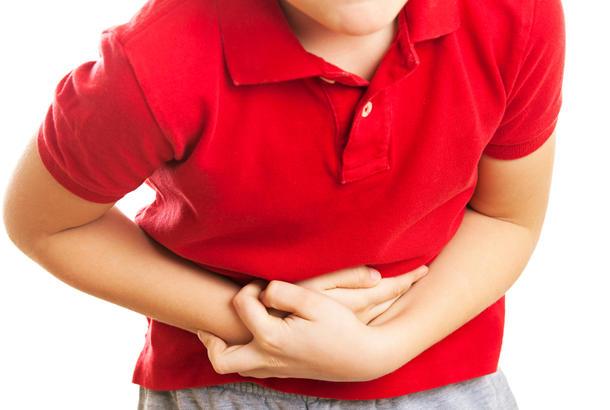 Что делать при болях в животе у ребенка