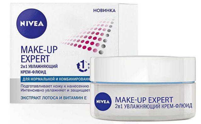 2-в-1 Make-Up Expert Nivea