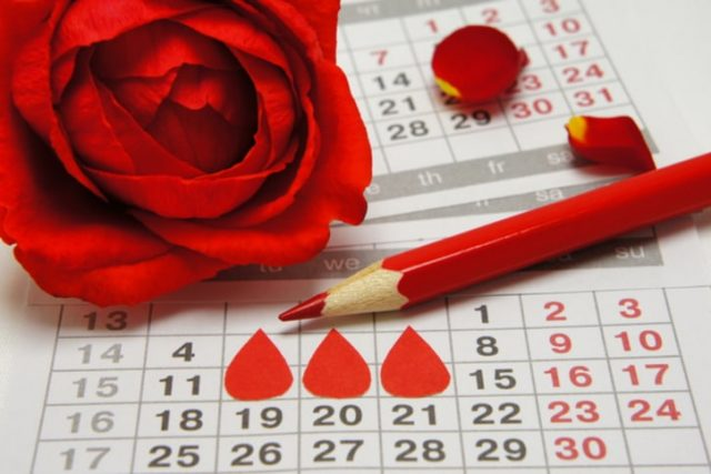 Личный календарь зачатия