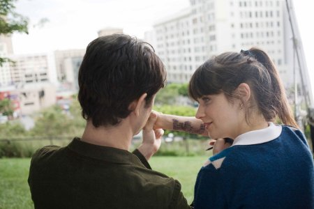 Лучшие фильмы для женщин - 500 дней лета