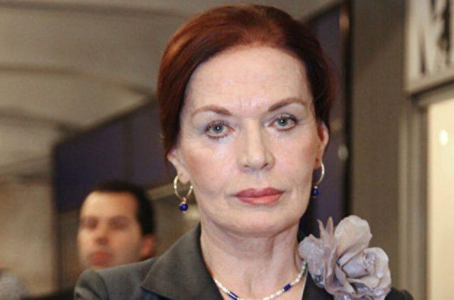 Людмила Чурсина1
