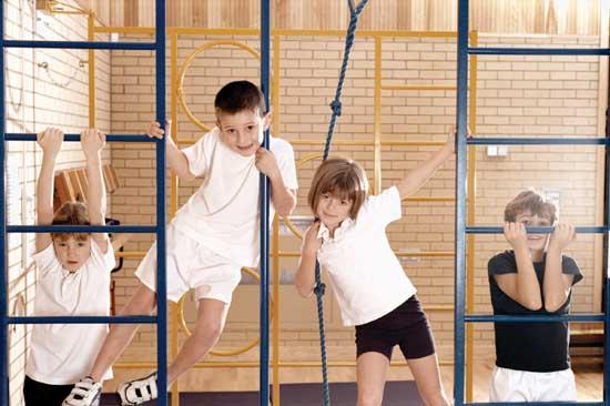 Физкультурные группы здоровья детей в школе