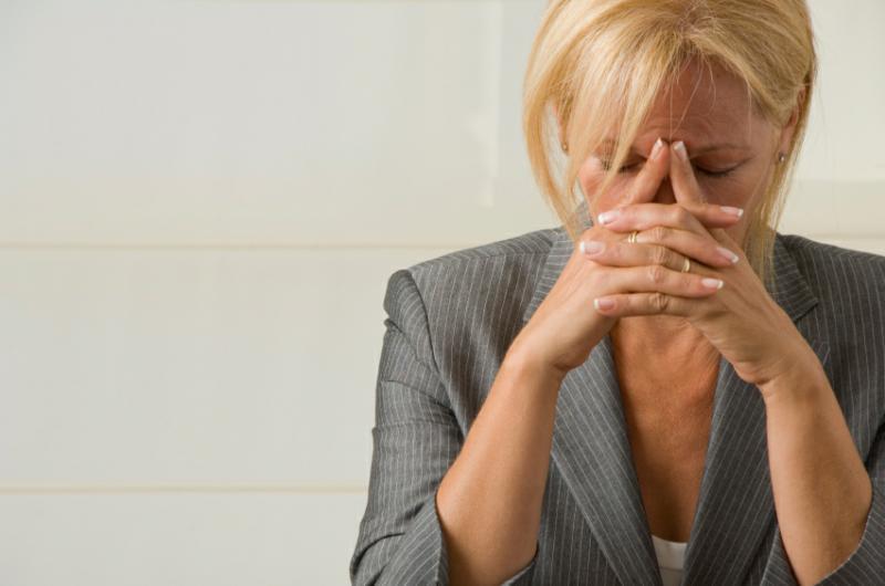 От чего зависит начало климакса у женщин