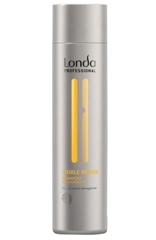 Бессульфатный шампунь Londa Professional Visible Repair