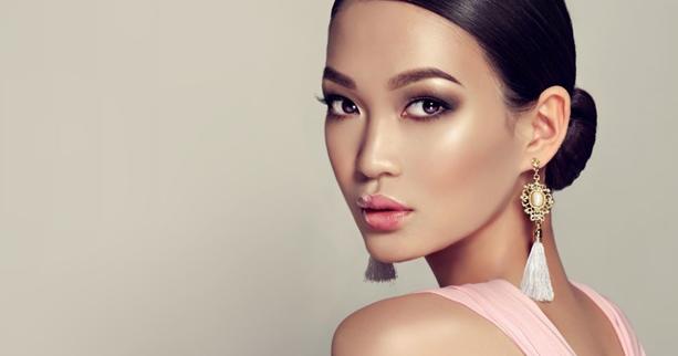 Красота азиатских женщин1