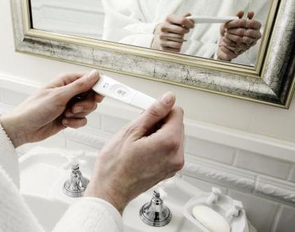 Какие тесты на беременность точные