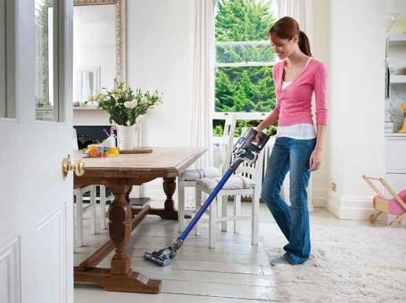 Рейтинг вертикальных пылесосов для дома