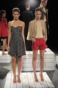 Мода весной 2013 года