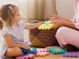 Лучшие развивающие игрушки для детей 2-5 лет