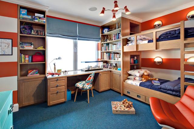 Как правильно организовать рабочее место школьника дома